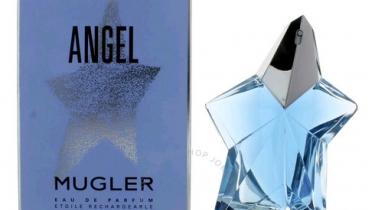 Lịch sử thương hiệu Thierry Mugler